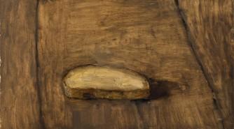 """Akvilė Poškutė  """"Su sviestu ir druska"""""""